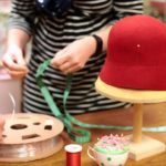 How to make a 1920's  Wool Felt Cloche Hat  – Adrienne Henry Millinery workshop