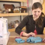 How to Re-Purpose a Shrunken & Felted Wool Sweater : Felt, Wool, & Other Fabric Care