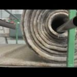 Manufacturing Process of Felt- National Industrial Co