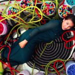 woolen felted rugs from betterfelt.com